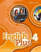 English Plus Second Edition 4 Student´s Book - Wetz Ben