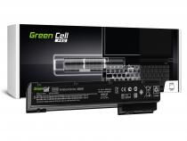 Green Cell HP56PRO HP H08XL HP EliteBook 8560w 8570w 8760w 8770w 5200mAh Li-ion ( HP56PRO 5200mAh)
