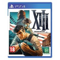 XIII (Limited Edition) (PS4)